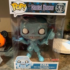 Haunted Mansion Funko (limited release brand new)